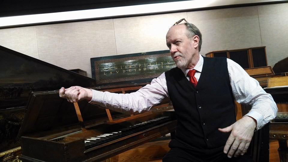 03.26.14 – MFA Musical Instrument Exhibit