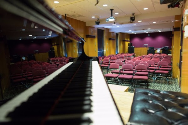 Free Concerts at Berklee and NEC!