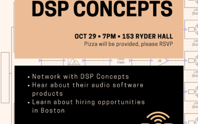Speaker Series: DSP Concepts