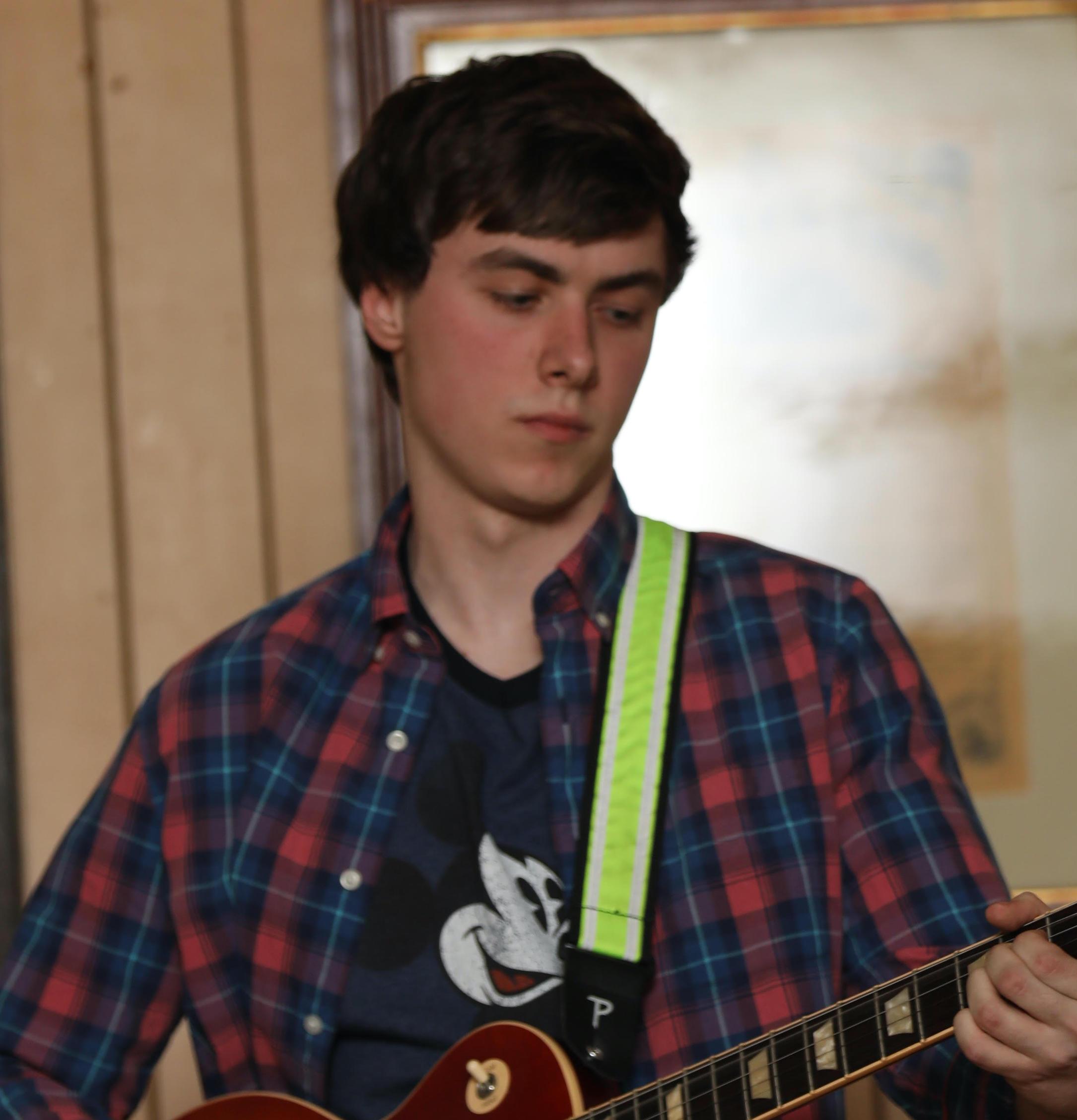 Nick Hurley