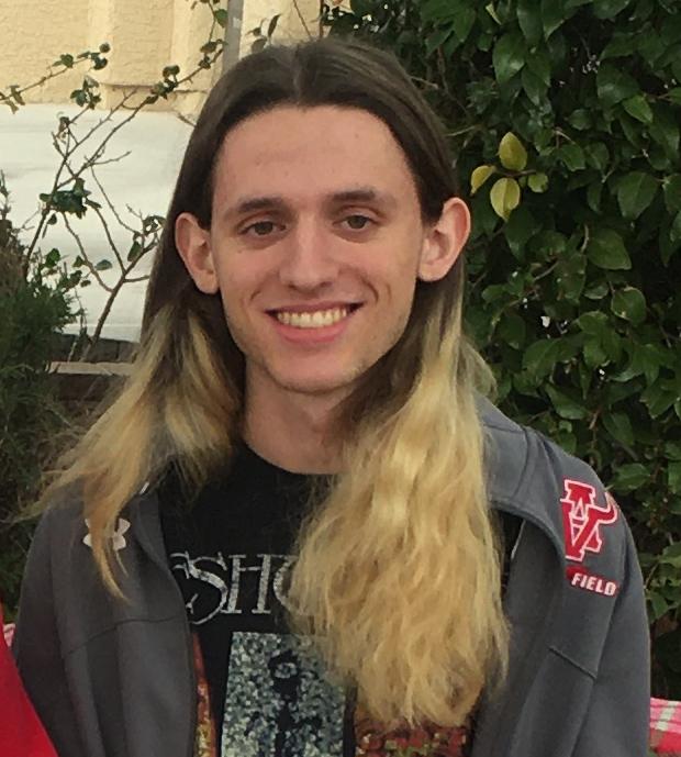 Micah Weston