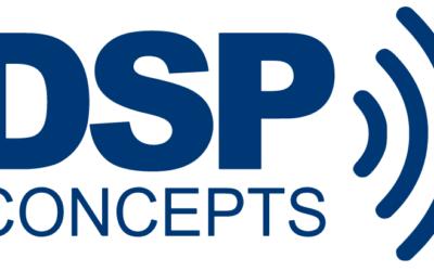 Speaker Series: DSP Concepts